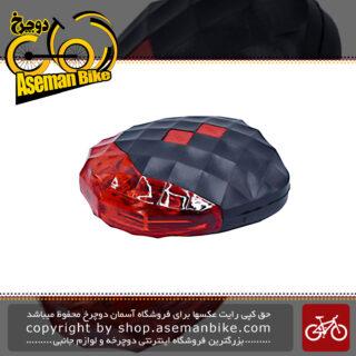 چراغ دوچرخه مدل Bicycle Light SL-118