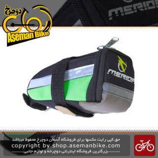 کیف زیرزین دوچرخه مدل Bicycle Bag MG02