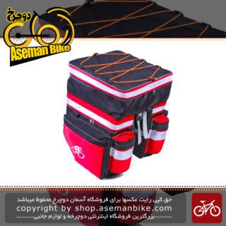 کیف خورجینی دوچرخه مدل Bicycle Bag MG06