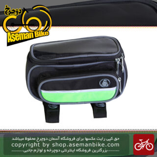 کیف دوچرخه طرح جیب کوچک مدل Bicycle Bag MG13