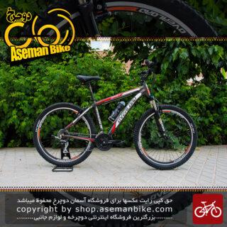 دوچرخه کوهستان اورلورد مدل اسپیریت سایز 27.5 Overlord Bicycle Spirit
