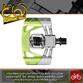 پدال دوچرخه کرنک برادرز مدل مالت Crank Brothers Pedal Mallet