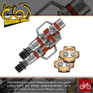 پدال دوچرخه کرنک برادرز مدل اگبیتر Crank Brothers Pedal Eggbeater
