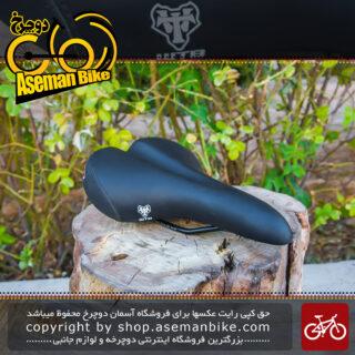 زین دوچرخه دبلیو تی بی مدل کامفورت WTB Saddle Comfort Red Black