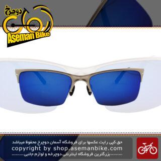 عینک دوچرخه سواری مدل Wilibolo Performance Series Silver Ocean