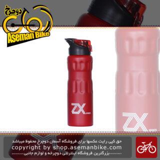 قمقمه زد ایکس مدل Bicycle Bottle Double Wall