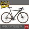 دوچرخه جاده کنندل کادکس اس ای 105 گراول 2018 Cannondale CAADX SE 105 Gravel Bike - 2018