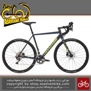 دوچرخه جاده کنندل کدکس ست اولتگرا 2018 Cannondale CAADX Ultegra Cyclocross Bike - 2018