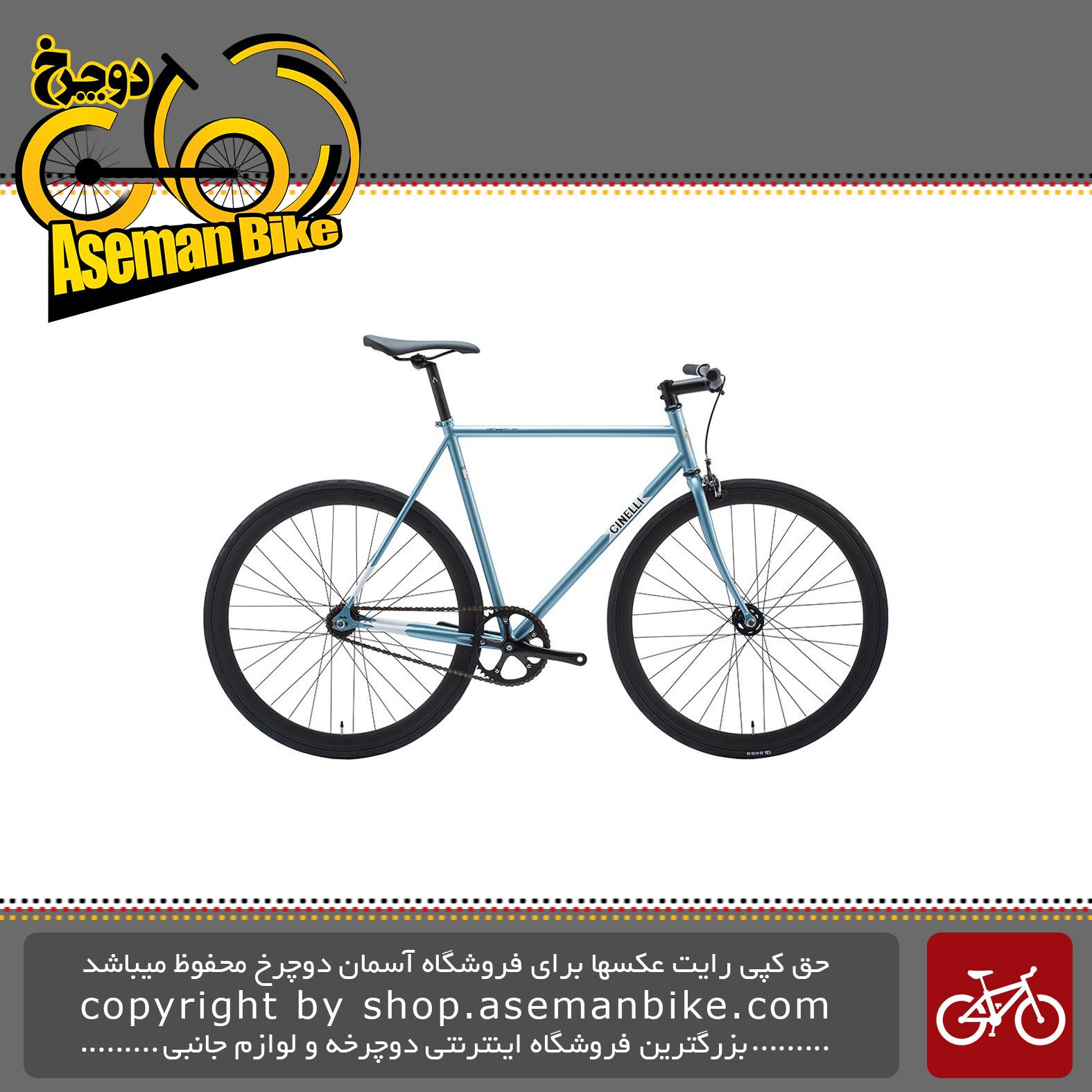 دوچرخه فیتنس سینلی گازیتا Cinelli GAZZETTA