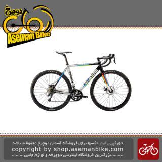 دوچرخه جاده سینلی زیدکو Cinelli ZYDECO Cyclocross