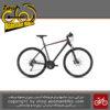 دوچرخه کوهستان کیوب ای اکس سی 2018 Fact Sheet of CUBE CROSS EXC Crossbike - 2018