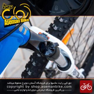 دوچرخه کوهستان جاینت مدل ایکس تی سی 0 سایز 27.5 ایکس لارج Giant XTC 0 X-Large