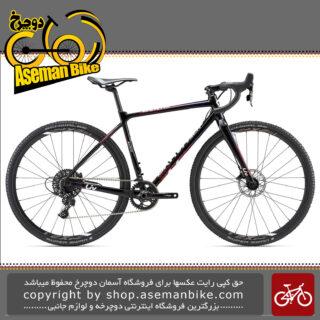 دوچرخه جاده جاینت بانوان لیو براوا اس ال آر دیسک 2018 Liv BRAVA SLR DISC Apex1 Lady Cyclocross Bike - 2018