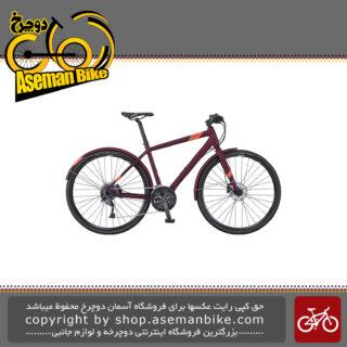 دوچرخه فیتنس اسکات ساب اسپید 20 شهری 2016 SCOTT SUB SPEED 20 Urbanbike - 2016