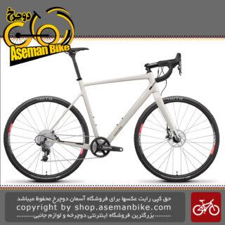دوچرخه جاده سانتاکروز استیگماتا کربن 2019 Santa Cruz STIGMATA 2.1 CARBON CC CX1 Cyclocross Bike - 2019