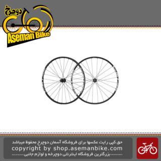 طوقه کامل دوچرخه شیمانو دبلیو اچ-ام تی 35 10 سرعته Shimano WH-MT35 27.5 10S