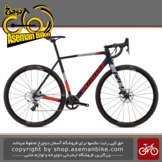 دوچرخه جاده اسپیشالایزد کروکس الیت ایکس وان 2018 Specialized CRUX ELITE X1 Cyclocross Bike - 2018