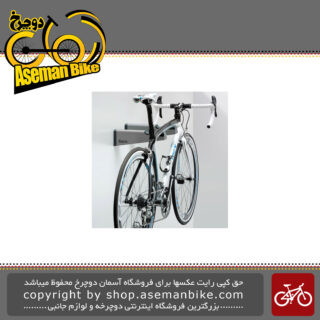 Tacx Gem Wall Bike Bracket 01