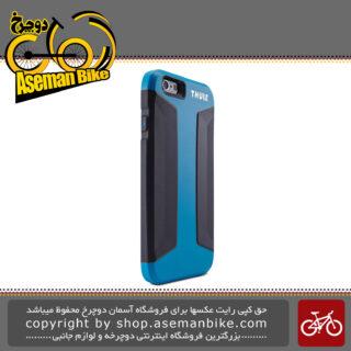 قاب آیفون ۶ /آیفون ۶ پلاس اپل مدل اتموس ایکس ۳ تول آبی مشکی Thule Atmos X3 iPhone 6plus/iPhone 6s Plus