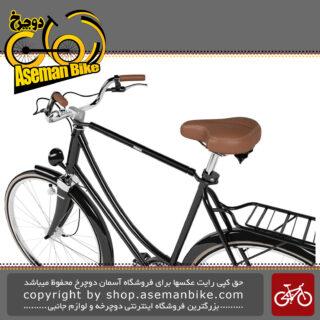 آداپتور گیرنده تنه دوچرخه های بانوان تول Thule Lady Bike Adapter