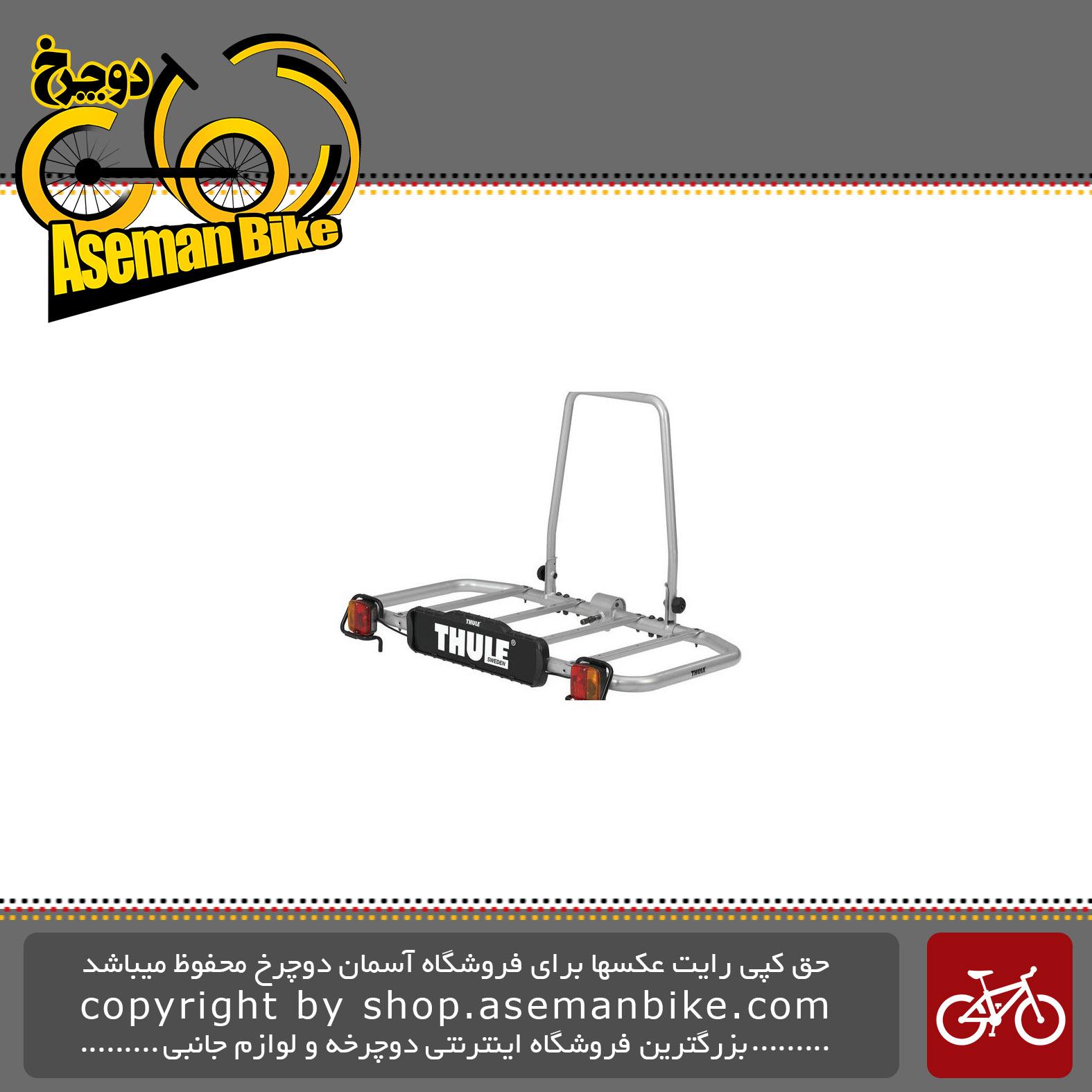 باربند تول مخصوص حمل دوچرخه پشت ماشین ایزی وی 949 7 پین Thule EasyBase 949 7 Pin