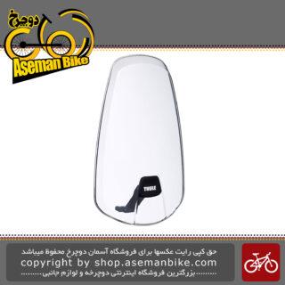 طلق محافظ شفاف برای صندلی نوزاد روی ترکبند تول Thule RideAlong Mini Windscreen