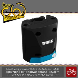 آداپتور تبدیل جهت نگه داشتن صندلی کودک بر روی ترکبند دوچرخه تول مدل راید الانگ Thule Ridealong Release Bracket