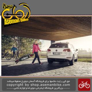 چرخ حمل باربند تول Thule Transport Wheel