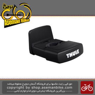 آداپتور نصب صندلی مخصوص نوزاد بر روی فرمان دوچرخه تول مدل یپ نکست مینی اسلیم فیت Thule Yepp Nexxt Mini Slimfit Adapter