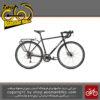 دوچرخه شهری کیوب نیچر آلرود 2017 CUBE NATURE Allroad Crossbike - 2017