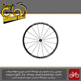 طوقه کامل عقب و جلو دوچرخه شیمانو دورچسب کربن Shimano WH R9100 C40 TU CARBON