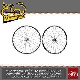 طوقه کامل دوچرخه شیمانو تیوبلس ایکس تی ام 8000 27.5 اینچ Shimano Rims XT M8000 Tubeless 27.5