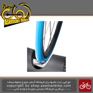 لاستیک دوچرخه کوهستان مخصوص ترینر تکس مدل تی 1397 28 در 1.25 Tacx Trainer Tyre Mountain T1397 28x1.25