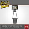 پایه نگه دارنده تبلت مخصوص دستگاه ترینر تکس Tacx Stand for Tablets