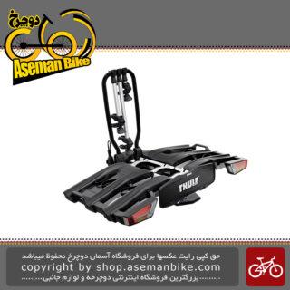 باربند مخصوص حمل دوچرخه تول صندوقی مدل ایزی فولد ایکس تی 13 پین Thule EasyFold XT 3b 13 pin