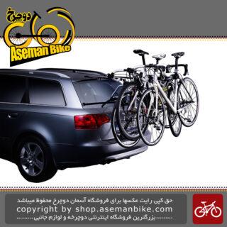 باربند مخصوص حمل دوچرخه تول برای ماشینهای هاچ بک مدل فری وی 968 Thule Freeway 968
