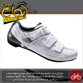 کفش لاک قفل شیمانو کورسی مدل آر پی 3 Shimano SH-RP3 Road Shoes