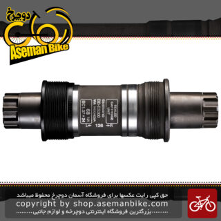 توپی تنه دوچرخه شیمانو اوکتالینک آلیویو Shimano Alivio BB-ES300 OCTALINK Bottom Bracket