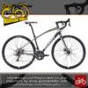 دوچرخه جاده جاینت انای رود 2 2017 Giant Bicycle on Road Adventure Anyroad 2 2017