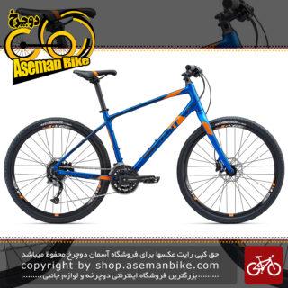دوچرخه جاینت کوهستان شهری ای آر ایکس 1 2018 Giant Bicycle Recreation ARX 1 2018