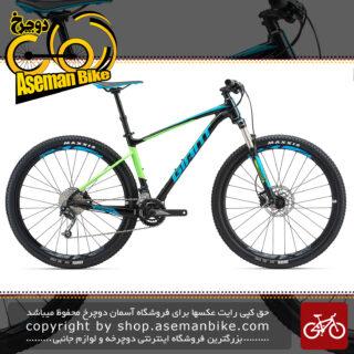 دوچرخه کوهستان جاینت مدل فدم 2 سایز 29 2018 Giant Bicycle mountain Fathom 29er 2 2018