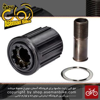 مغری خودرو دوچرخه شیمانو آر اس 21 11 سرعته Shimano WH-Rs21 Complete Freewheel Body 11Speed