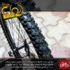 لاستیک تایر دوچرخه دورو مدل تریون سایز 27.5 در 2.20 Tire Bicycle Duro Triton Black 27.5 x 2.20