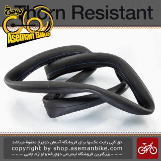 تیوپ دوچرخه ضد خار والف موتوری برند جاینت ساخت تایوان با سایز 24 در 1.9 الی 2.10 Bicycle Tube Giant Thorn Resistant Taiwan Size 24x1.9/2.1 AV 33 MM
