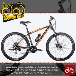 دوچرخه کوهستان شهری ویوا مدل کمپ با سیستم 24 دنده آسرا سایز 29 Viva Mountain Bicycle Camp 29 2020