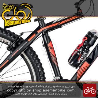 دوچرخه کوهستان شهری ویوا مدل المنت 24 دنده سایز 27.5 Viva Mountain City Bicycle ELEMENT 18 27.5 2020