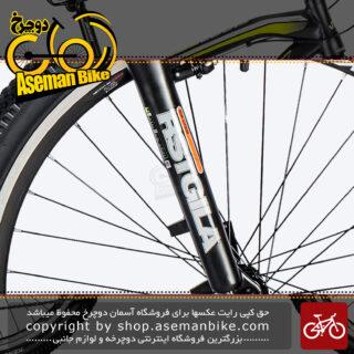دوچرخه کوهستان شهری ویوا مدل لوئیس سایز 26 24 دنده شیمانو Viva Mountain City Bicycle LOUIS 18 26 2020