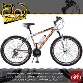 دوچرخه کوهستان شهری ویوا مدل آرس 21 دنده شیمانو سایز 26 Viva Mountain City Bicycle ARES 18 26 2018