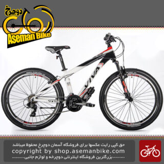 دوچرخه کوهستان شهری ویوا مدل بلیز 21 دنده سایز 26 ساخت تایوان Viva Mountain City Bicycle BLAZE 14 26 2018 Made In Taiwan