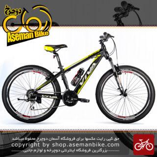 دوچرخه کوهستان شهری ویوا مدل المنت ۲۴ دنده سایز 26 Viva Mountain City Bicycle ELEMENT 15 26 2018